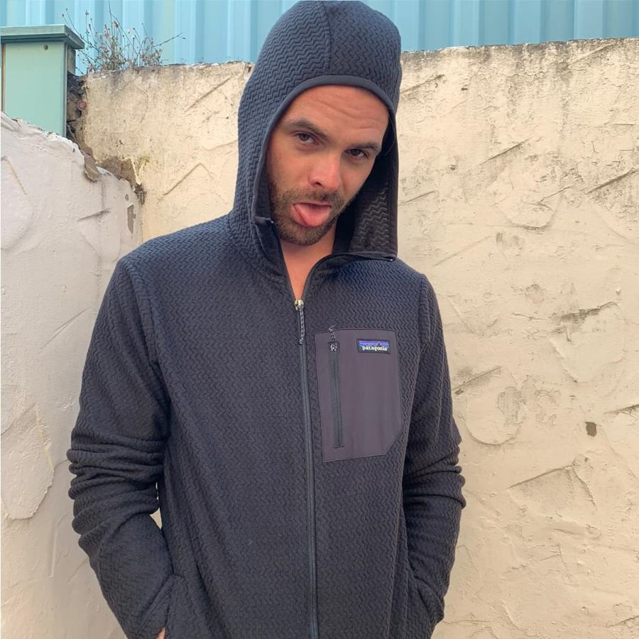 patagonia jackets