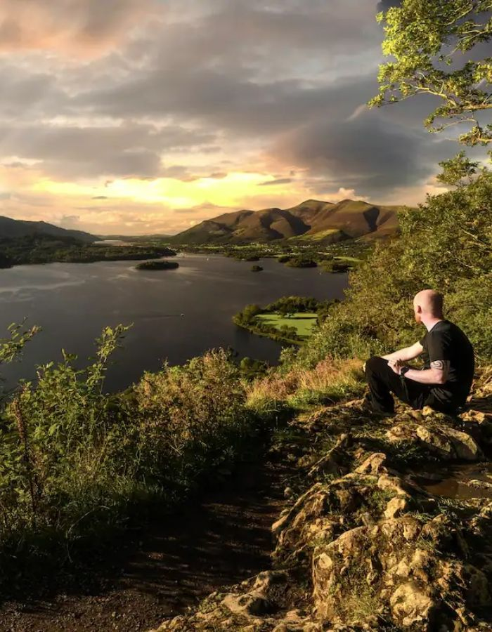 Photography Workshop in the Lake District