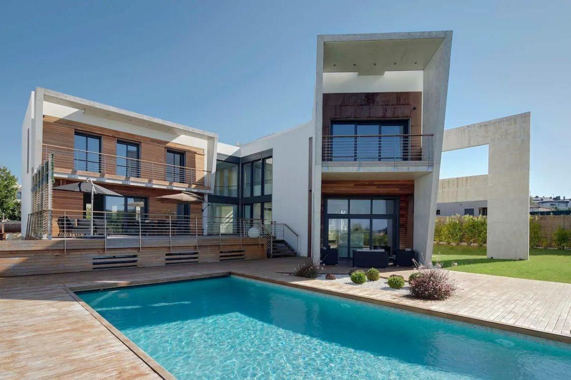 San Sebastian Villa Enea by FeelFree Rentals