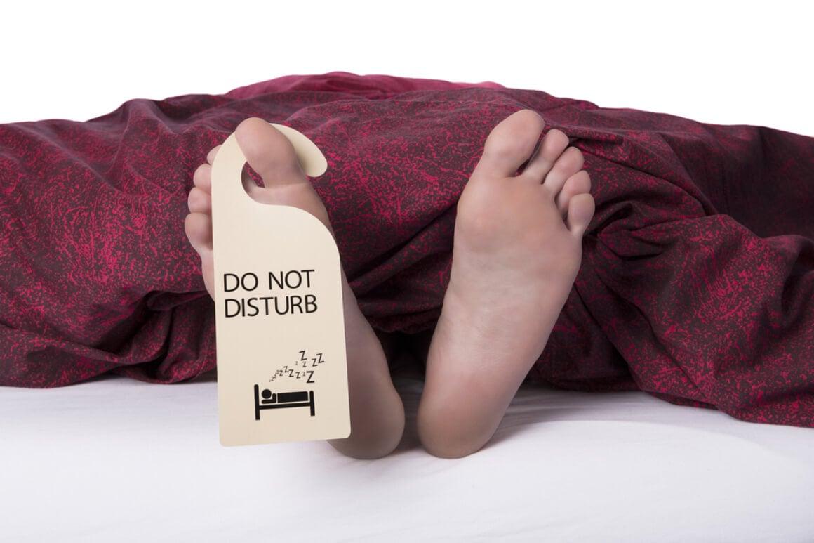 Dorm room etiquette