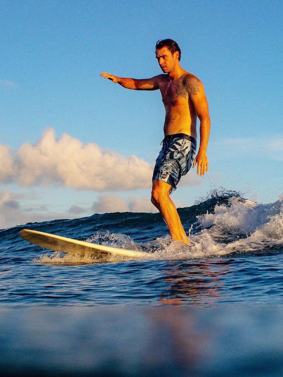 Surfing for Any Skill Level Kauai