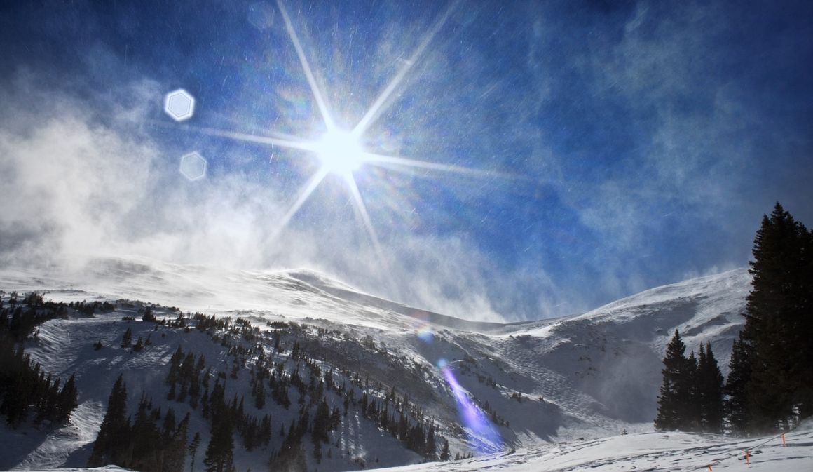 The Peaks Breckenridge