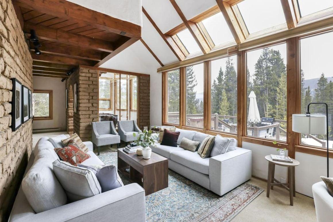 Treehouse by AvantStay Breckenridge