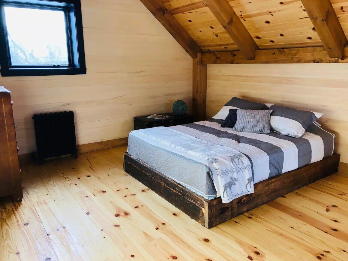 Ultima Eco House Quebec
