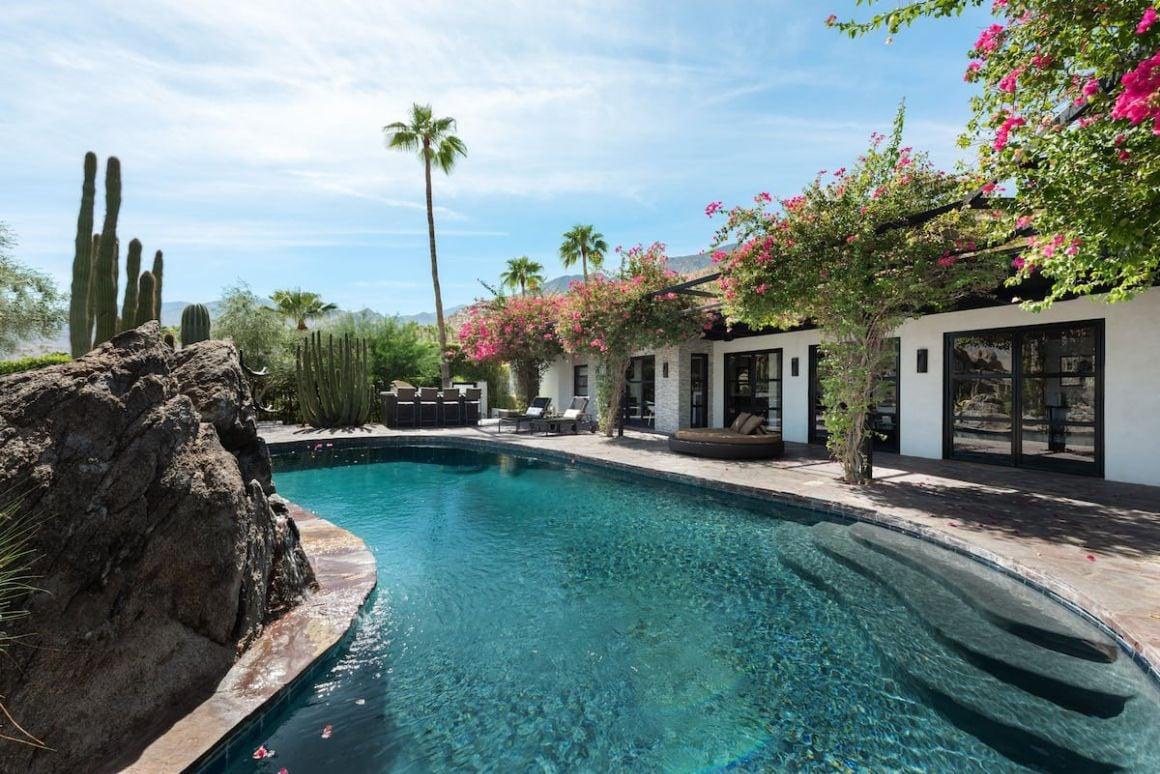 Villa Cahuilla Palm Springs