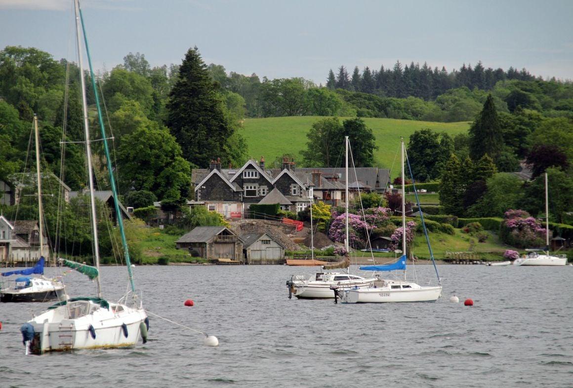 Village Lake District