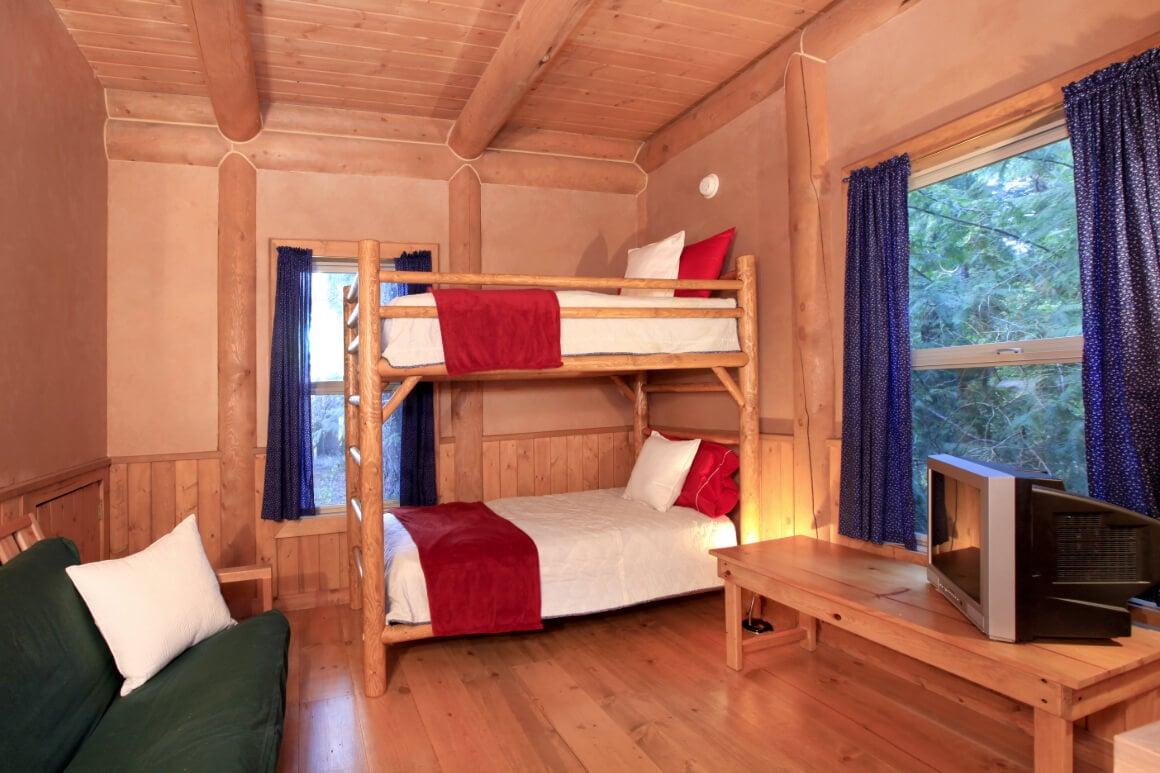 why choose a hostel