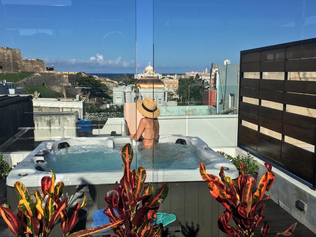 352 Guest House San Juan