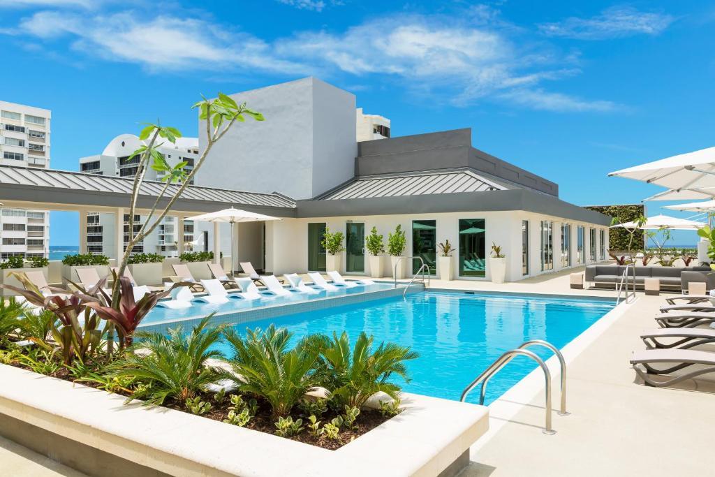 AC Hotel by Marriott Condado