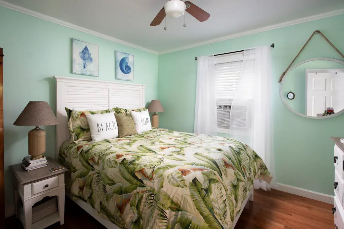 Apartment in the heart of the Old Town seaport area Key West