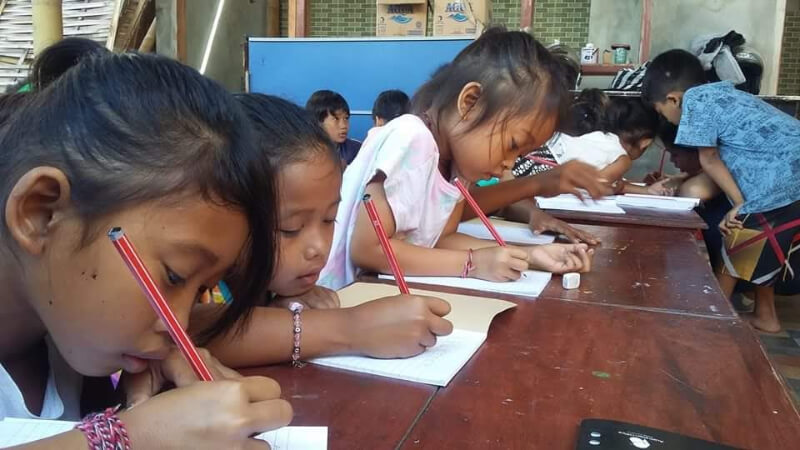 Bali Street Kids Project