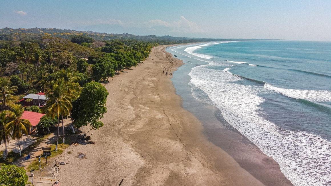 Beach House Costa Rica