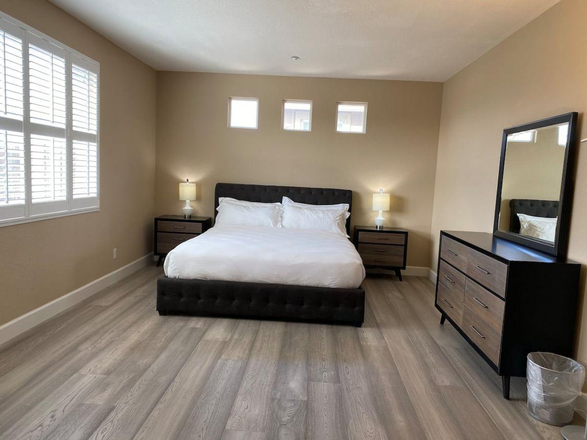 Beautiful 5 Bedroom Napa Valley