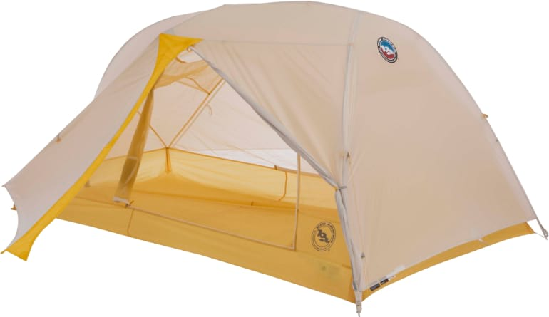 Big Agnes Tiger Wall UL 2 Solution Dyed Tent