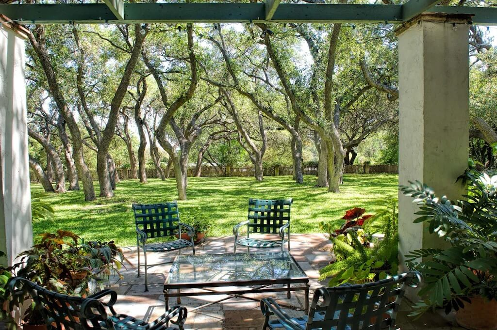 Centrally Located Home Surrounded by Greenery San Antonio