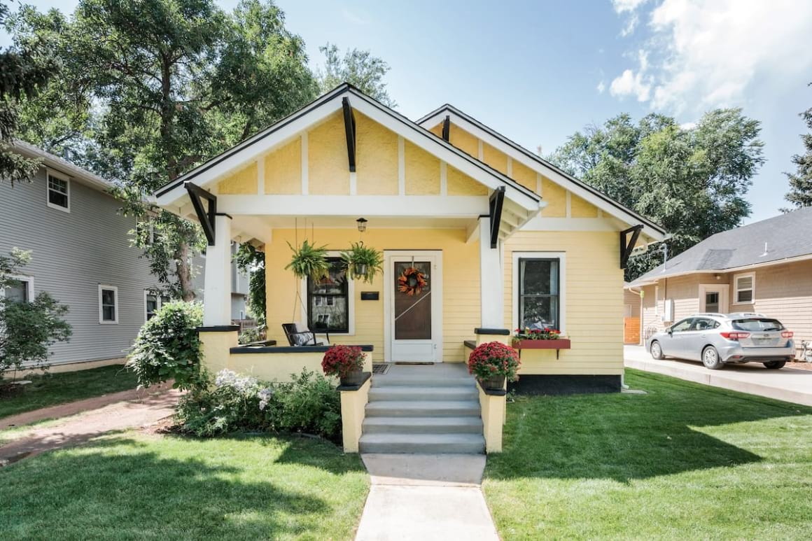 Charming 2 Bed Family Home