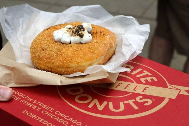 Chicago Underground Donut Tour
