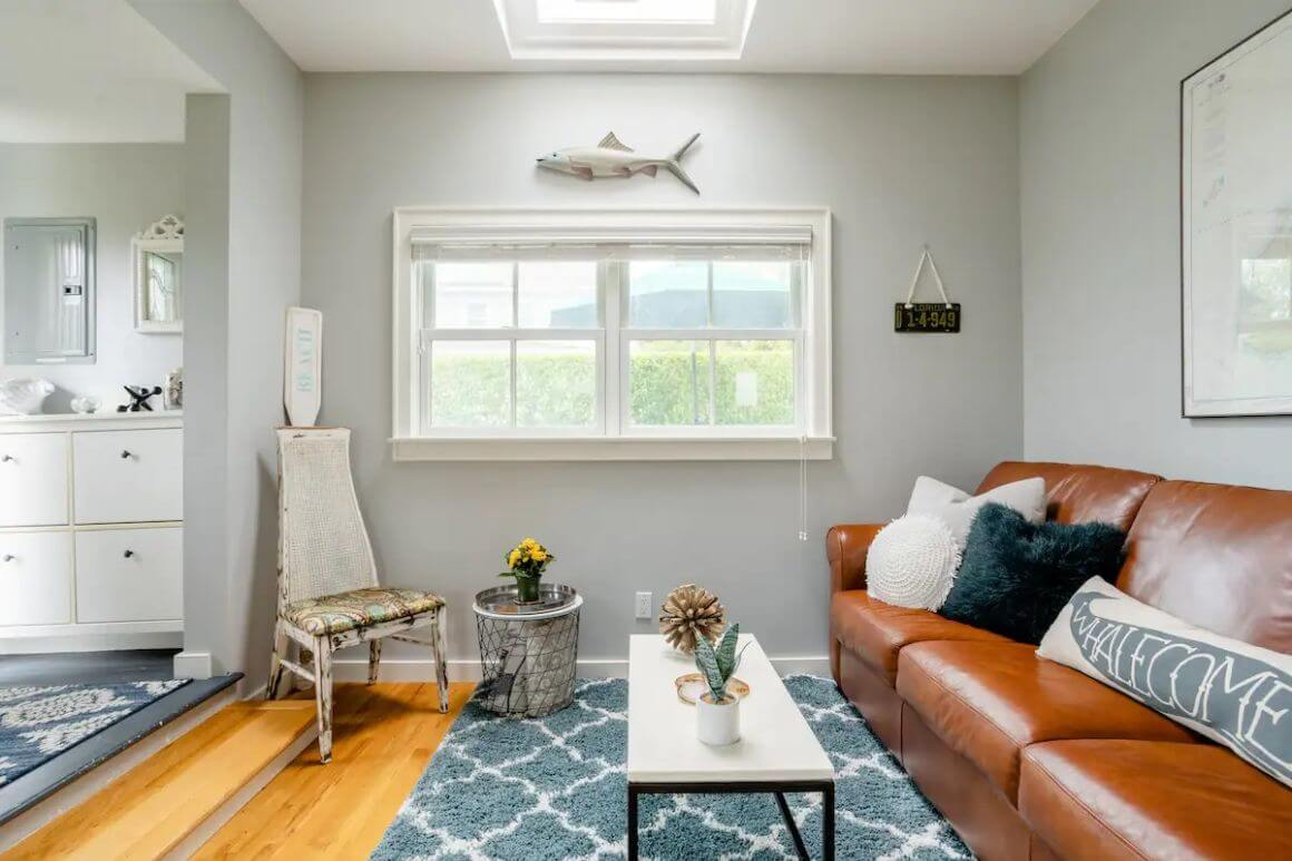 Classic Newly-Renovated 1 Bed Condo The Hamptons
