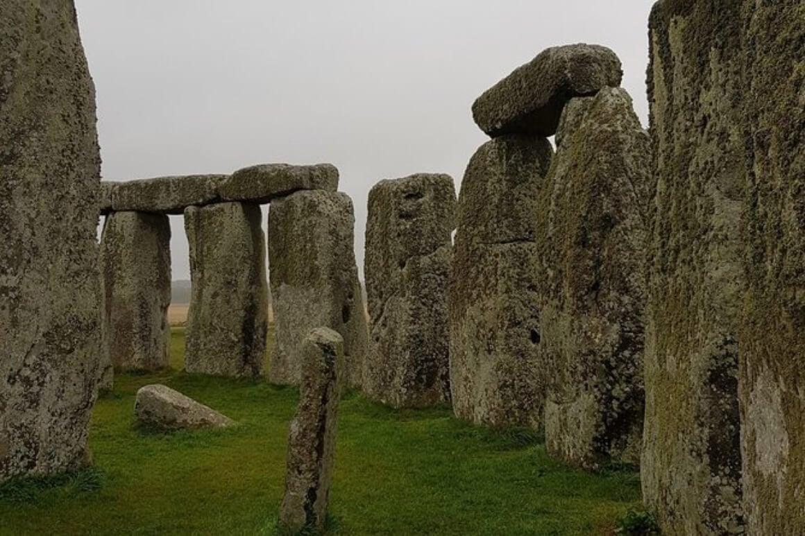 Day Trip to Stonehenge