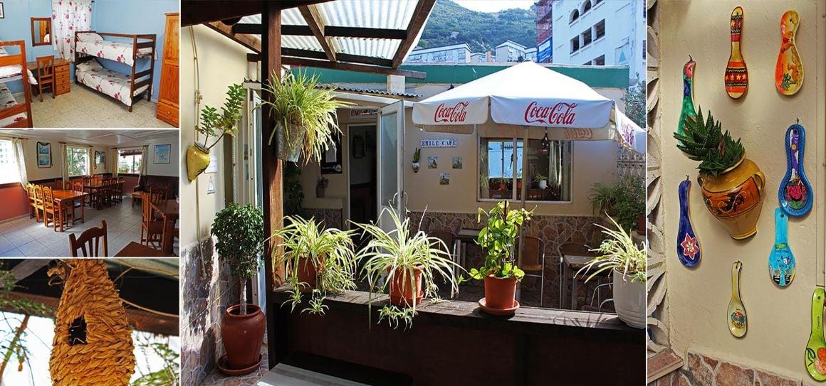 Emile Hostel Gibraltar