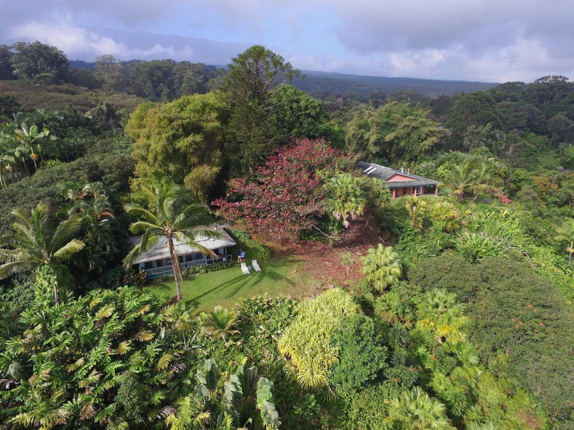 Entabeni Cottage Maui