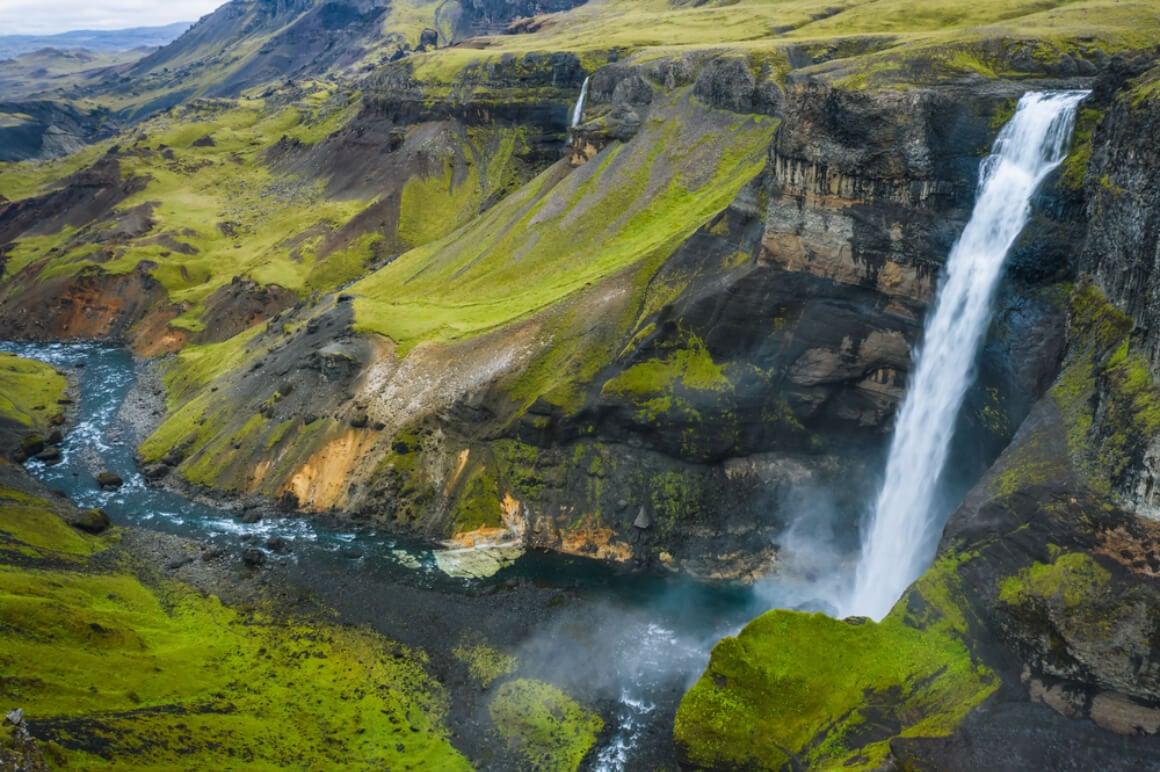 Granni Iceland
