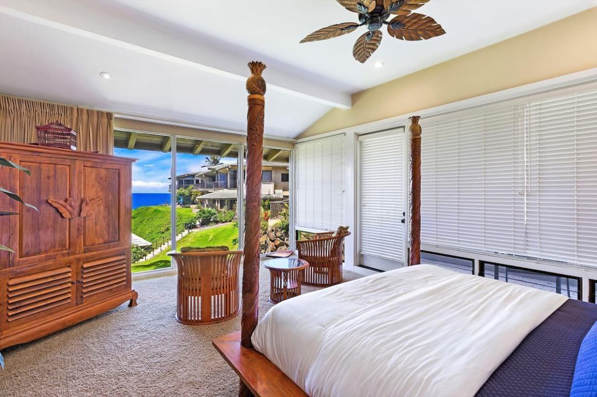 Hale un Lugar Celestial, best budget villa in Maui