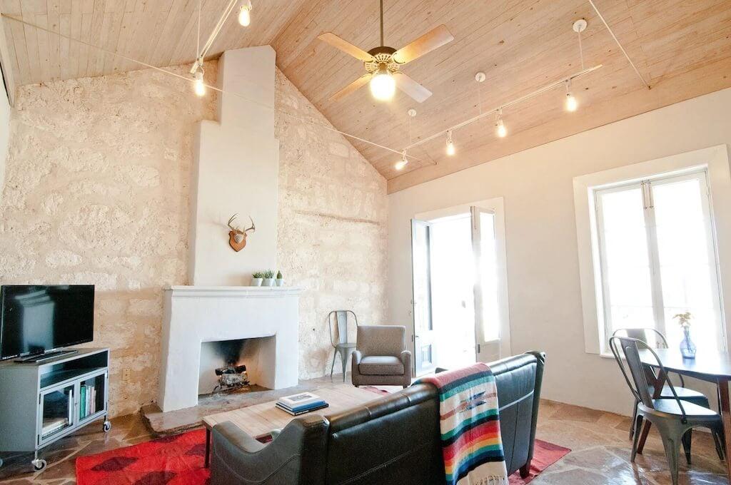 Historic Cottage Close to The Alamo San Antonio