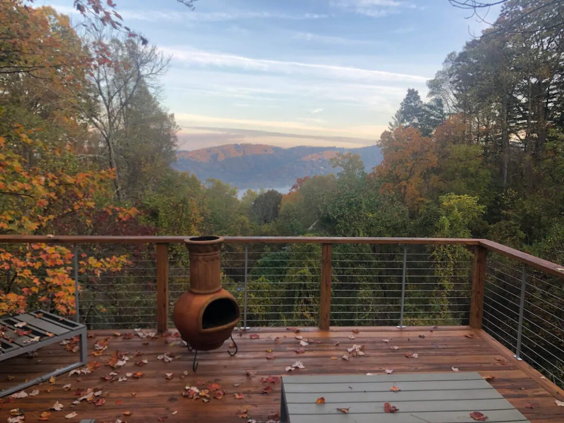 Homey 3 Bed Round Mountain House
