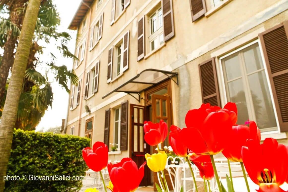 Lake Como Hostel La Primula II (Peace Lodge)