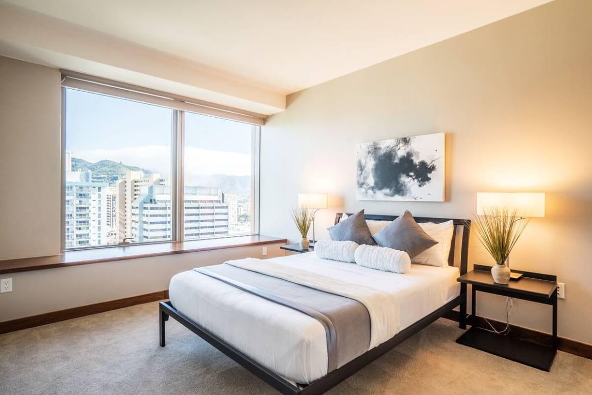Luxury One Bed Condo