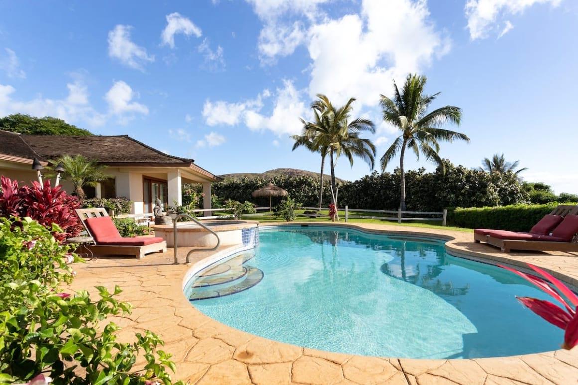 Makena Aloha