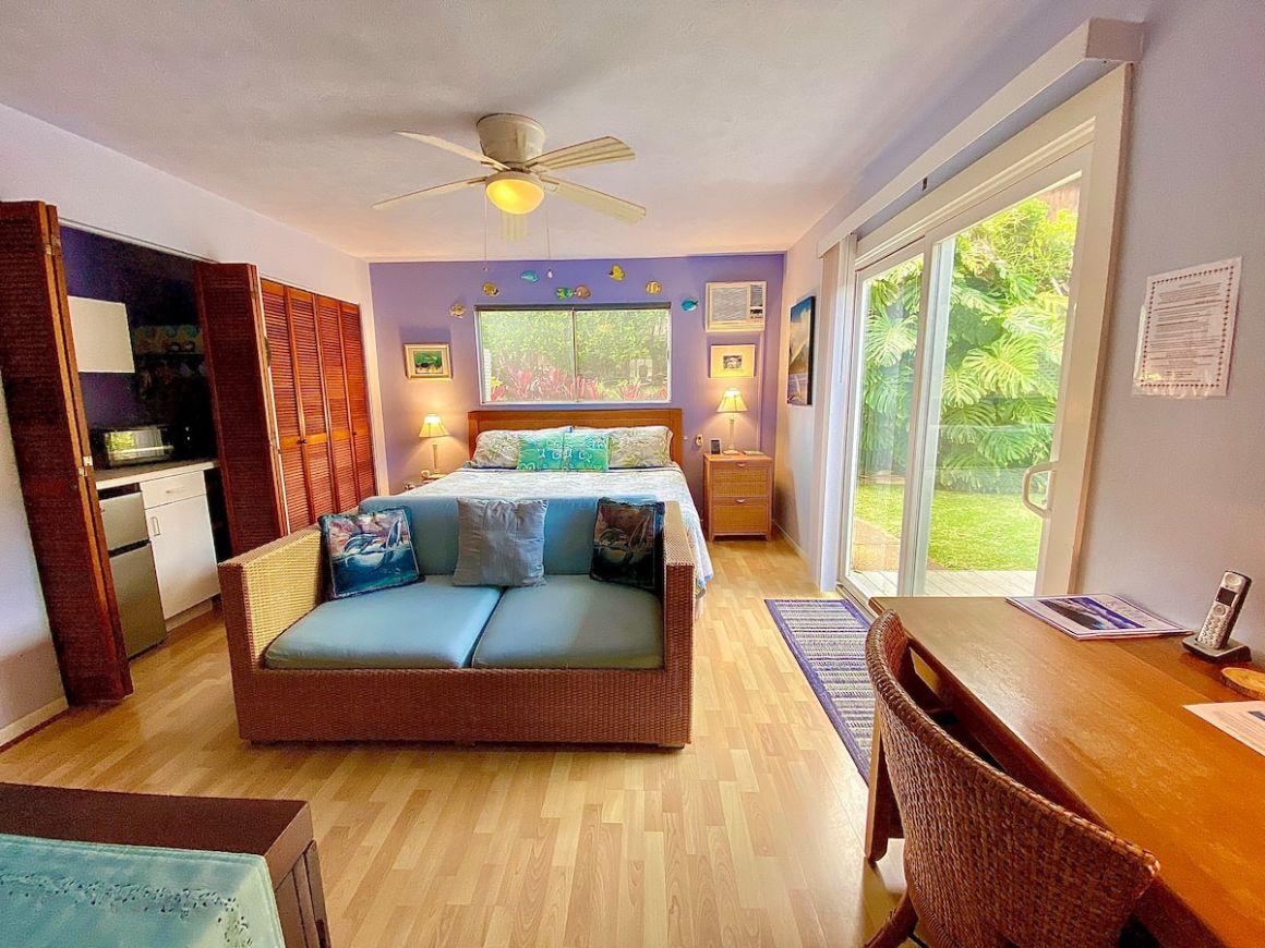 Maui Meadows King Room