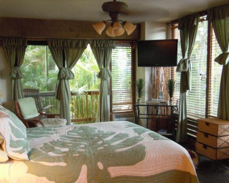 Maui What A Wonderful World Bed and Breakfast Kihei