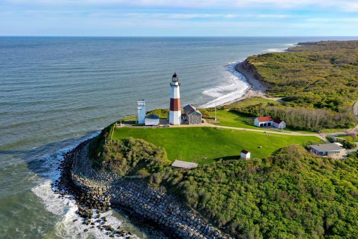 Montauk Lighthouse The Hamptons