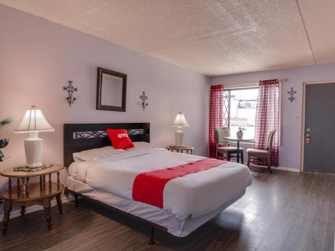 OYO Hotel Niagara Falls