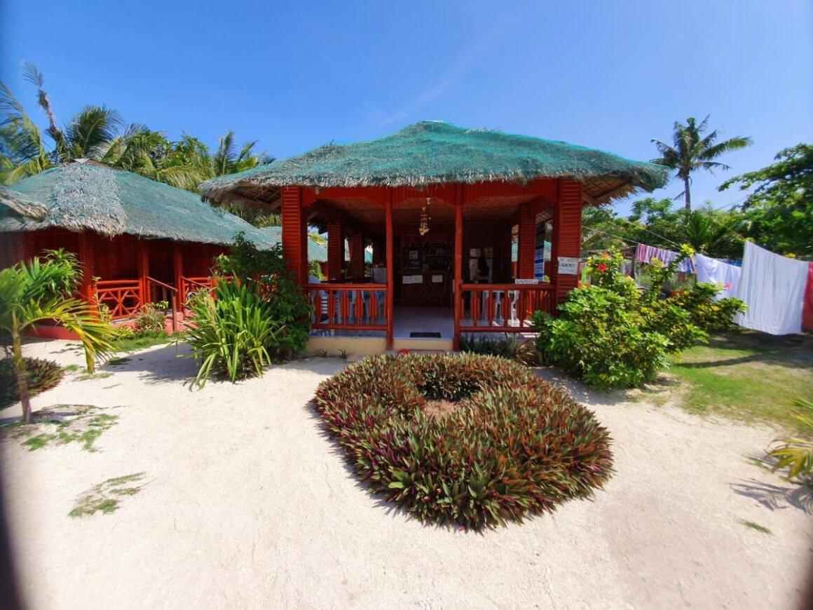 Pareja Tourist Inn