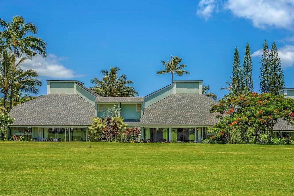 Peaceful 1 Bed Tropical Condo Kauai