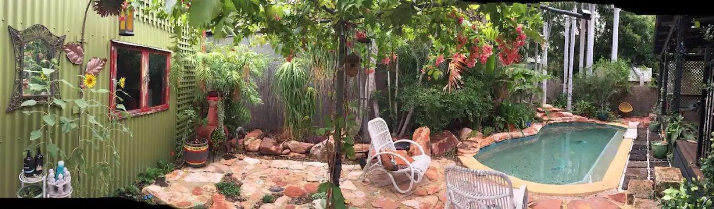 Poolside Studio Near the Beach Broome