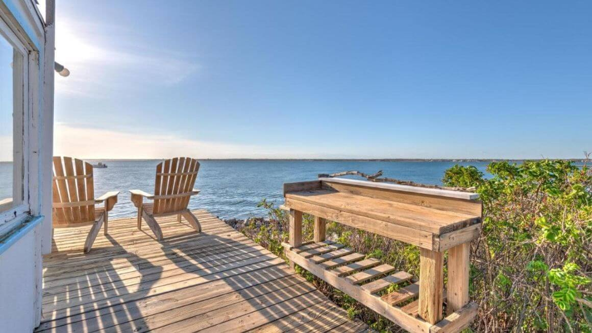 Quaint 1 Bed Beach Cottage The Hamptons
