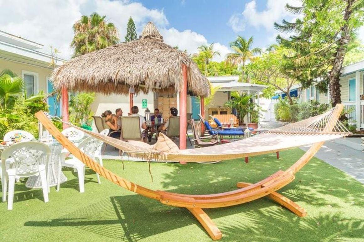 Seashell International Hostel and Motel Key West