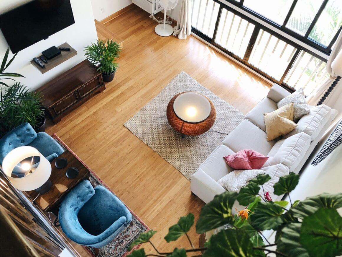 Spacious and Bright Loft with Ocean Views Oahu