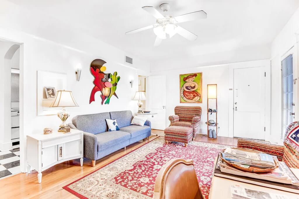Spanish Revival Duplex Phoenix