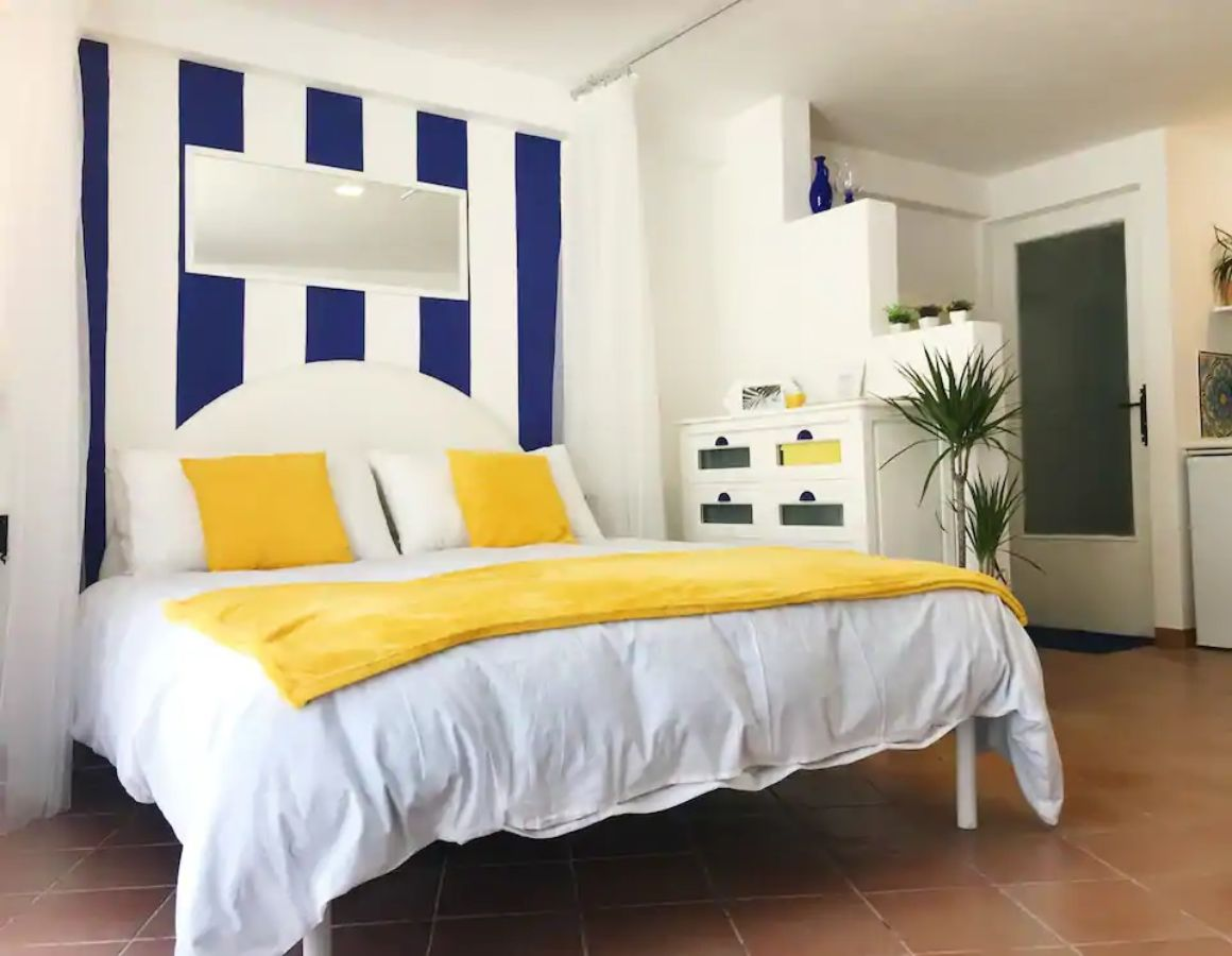 Studio within walking distance from central Positano