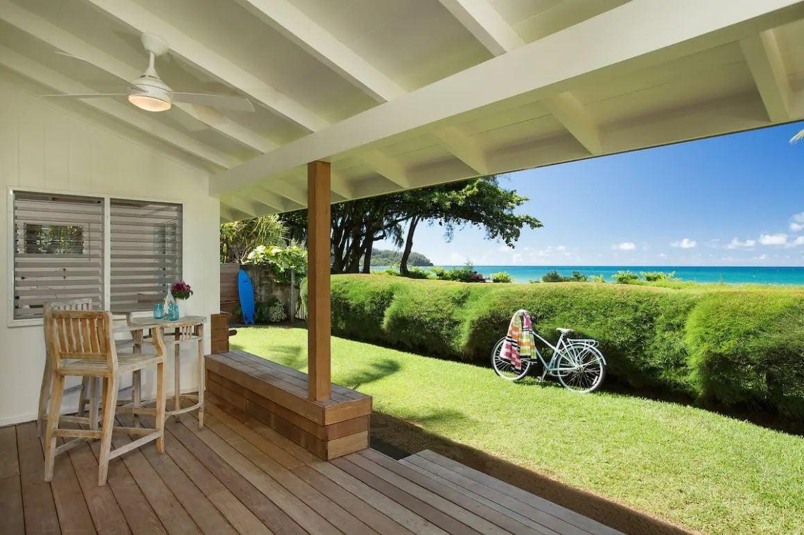 Stunning Plantation Home for 4 Kauai