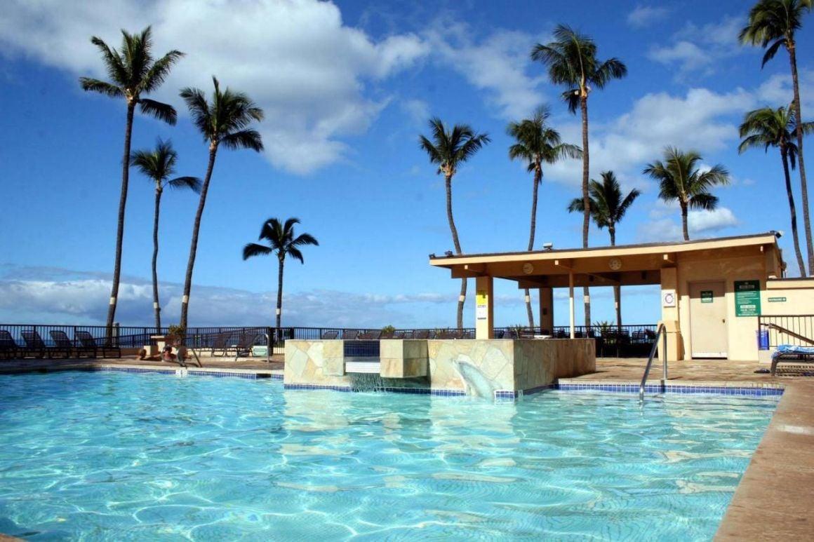 Sugar Beach Resort Kihei