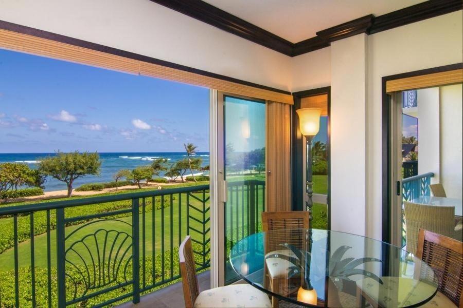 Trendy 2 Bed Condo in Lush Resort Kauai