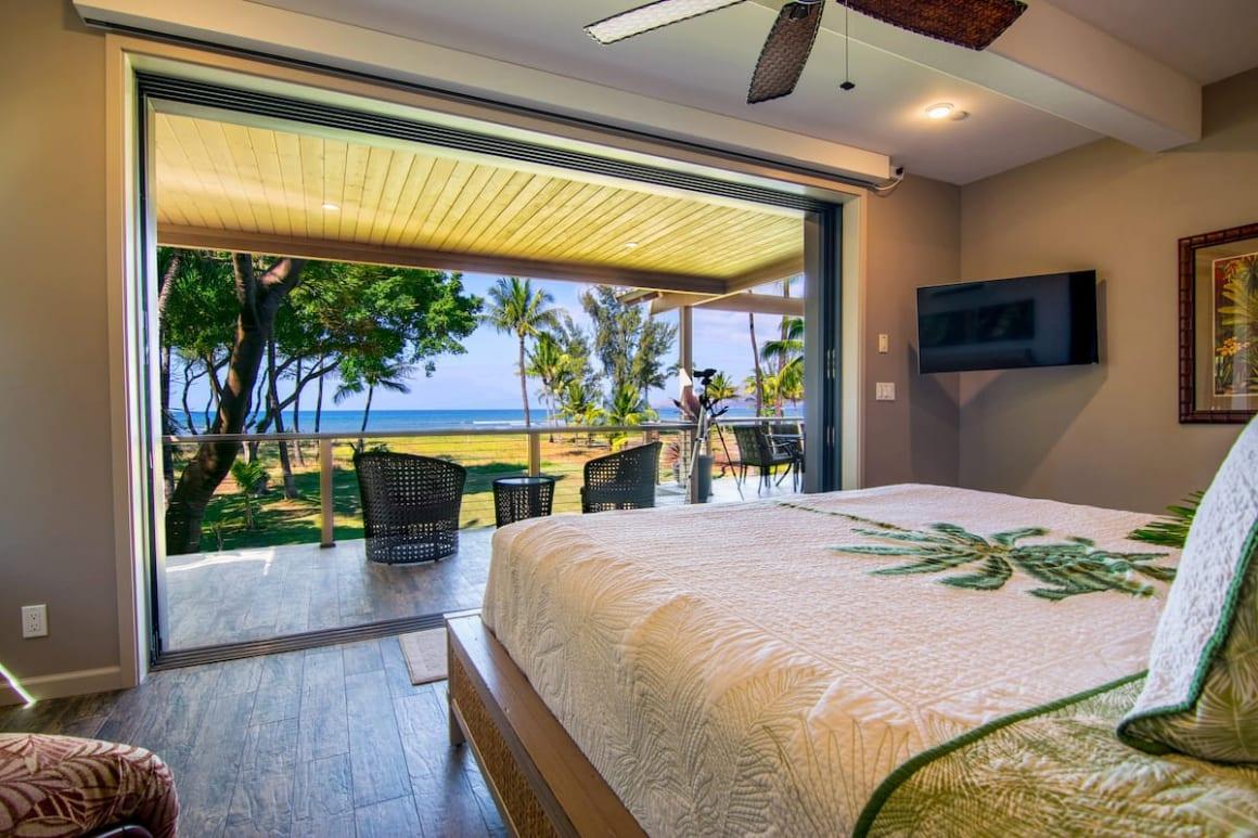 Villa Moana Maui