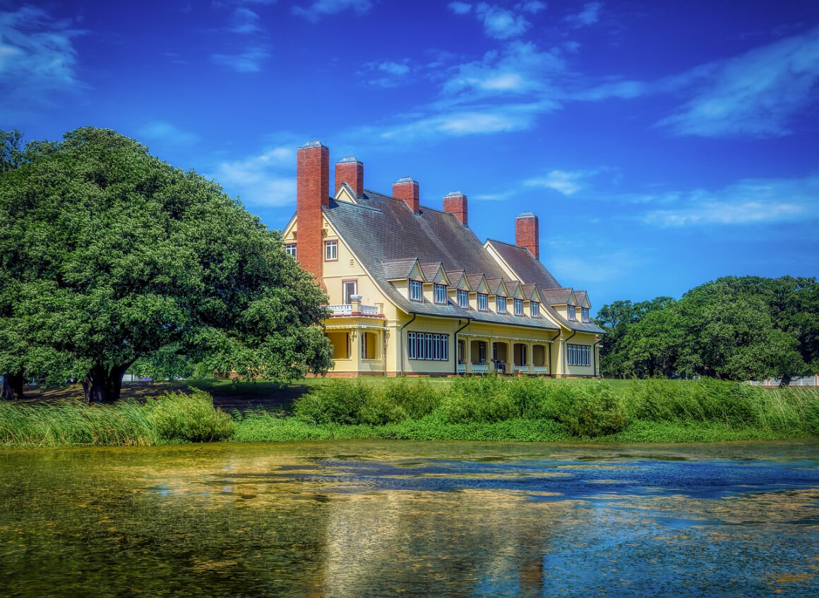 Whalehead House Outer Banks