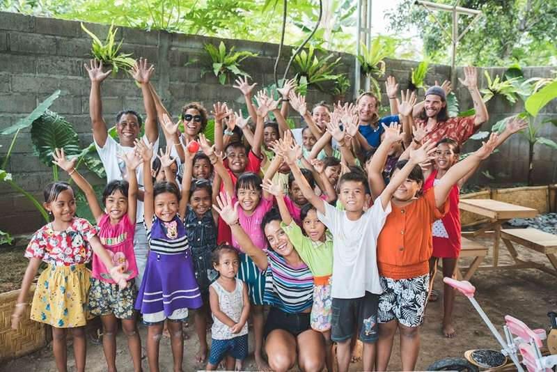 Women and Children's NGO
